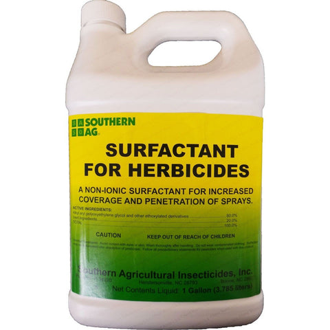 Southern AG Surfactant for Herbicides - 1 Gal.