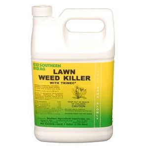Lawn Weed Killer 2,4-D Trimec - 1 Gallon - Seed World