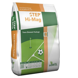 STEP Hi-Mag Micronutrients Fertilizer - 50 Lbs.