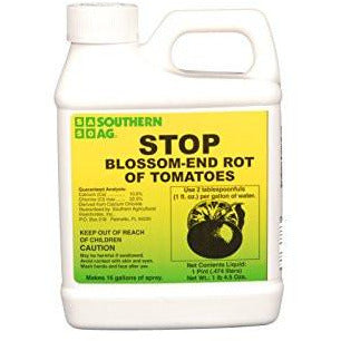 Southern Ag STOP Blossom-End Rot of Tomatoes - 1 Pint