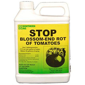 Southern Ag STOP Blossom-End Rot of Tomatoes - 1 Quart