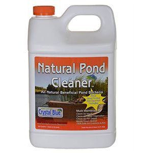 Natural Pond Cleaner - 1 Gallon