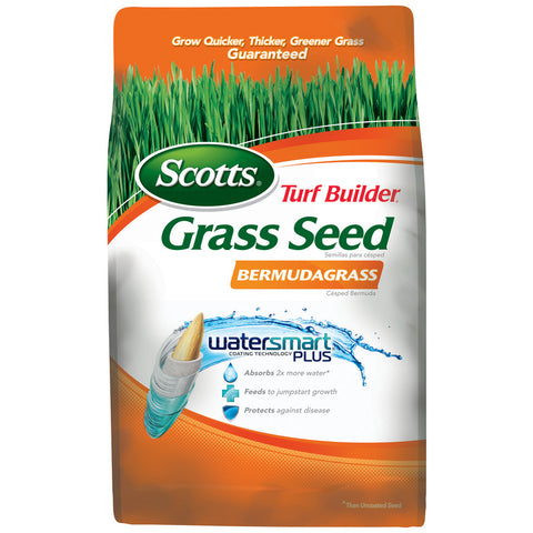 Scotts Bermuda Grass