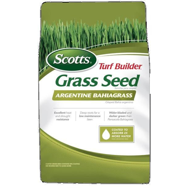Scotts Turf Builder Argentine Bahiagrass Seed - 5 Lbs.