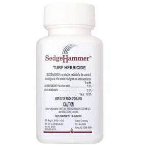 Sedgehammer Turf Herbicide - 1.33 Oz. - Seed World