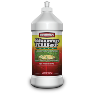 Gordons Stump Killer Ready to Use - 1 Qt