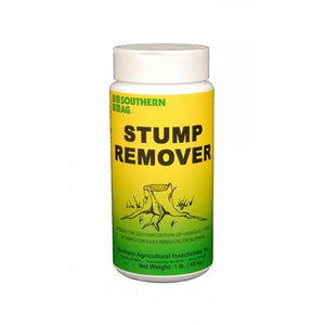 Stump Remover Granules - 1 Lb. - Seed World