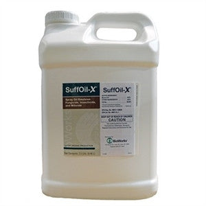 SuffOil-X Spray Oil Emulsion Insecticide