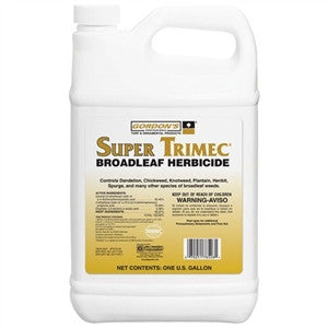 Super Trimec Broadleaf Herbicide