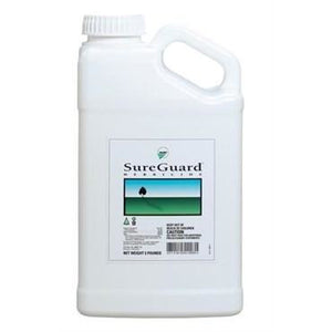 SureGuard Herbicide - 5 Lbs. - Seed World