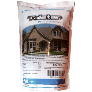 Talstar PL Granular Insecticide - 25 Lbs. - Seed World