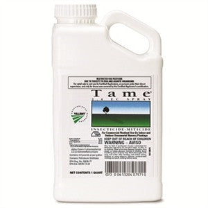 Tame 2.4 EC Insecticide