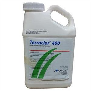 Terraclor 400 Ornamental Fungicide