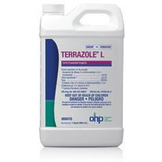 Terrazole L Turf and Ornamental Fungicide - 1 Quart - Seed World