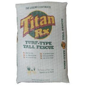 Titan Rx Turf Type Tall Fescue Grass Seed - 1 Lb.