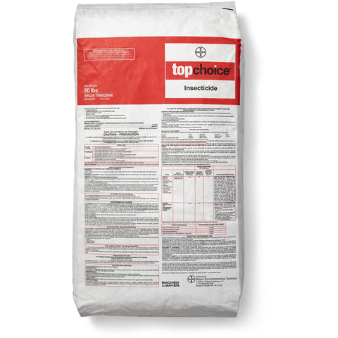 Topchoice Granular Insecticide - 50 Lbs.