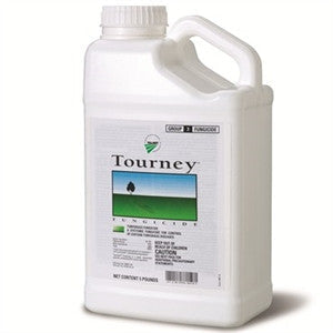 Tourney Turf Fungicide
