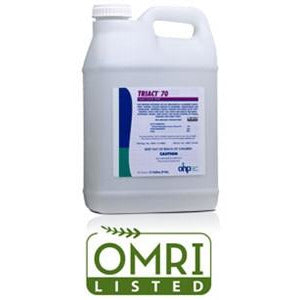 Triact 70 Insecticide/Miticide