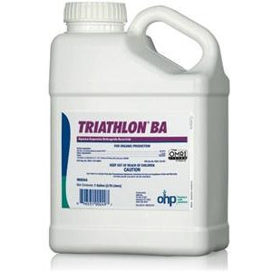 Triathlon BA Aqueous Suspension Biofungicide