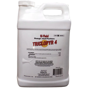 Triclopyr 4 Herbicide - 2.5 Gallons