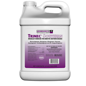 Trimec Southern Broadleaf Herbicide - 2.5 Gallons - Seed World