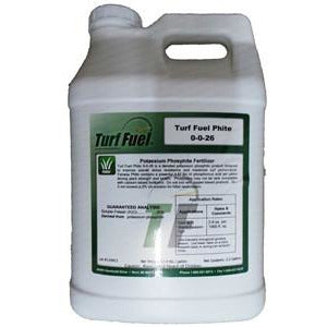 Turf Fuel Phite Liquid Potassium Phosphite Turf Fertilizer - 2.5 Gallons