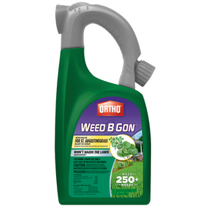 Ortho Weed B Gon Weed Killer Herbicide for St. Augustine Grass - 1 Qt - Seed World
