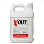 X - Out Herbicide - 1 Gal (Roundup Alternative)
