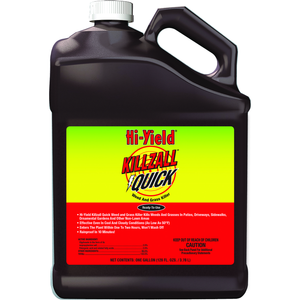 Weed Pro 41% Glyphosate Herbicide - 1 Gallon - Seed World