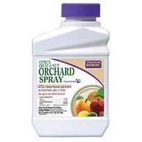 Bonide Citrus, Fruit, and Nut Orchard Spray Insecticide Concentate - 1 pint - Seed World