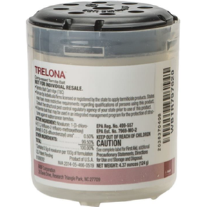 Trelona Bait - 6 Cartridges - Seed World