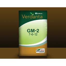 Verdanta GM-2 Organic 7-6-12 Fertilizer - 40 Lbs.