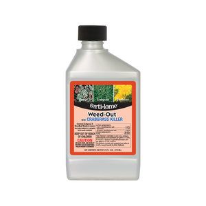 Ferti-lome Weed-Out with Crabgrass killer - 16 Fl Oz
