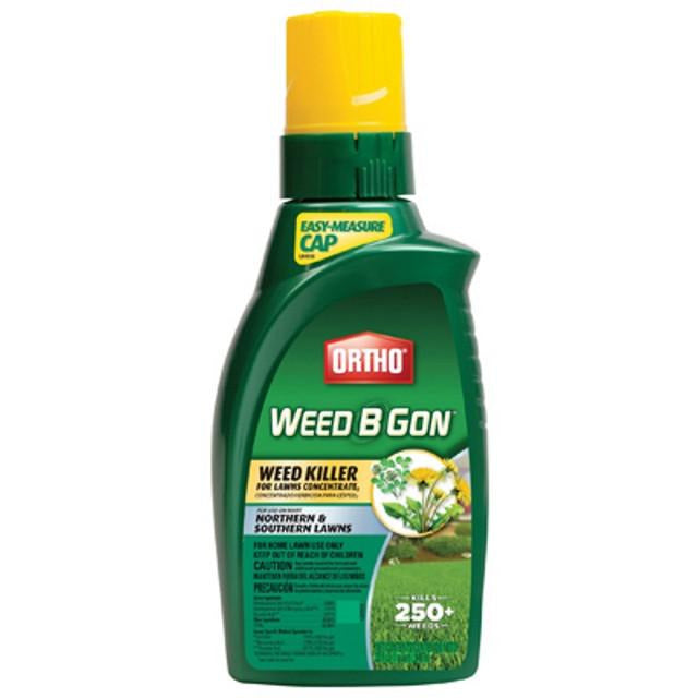 Ortho Weed-B-Gon  Weed Killer for Northern and Southern Lawns Concentrate - 32 Oz.