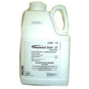 Zenith 2F Insecticide