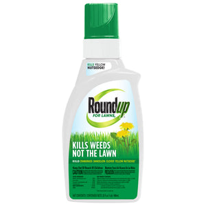 Roundup Weed B Gon Nutsedge Crabgrass Herbicide - 1 Qt.