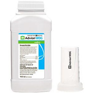 Advion WDG (Arilon) Granular Insecticide Concentrate - 16.5 Oz. Bottle - Seed World