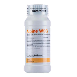 Alpine WSG Insecticide - Seed World