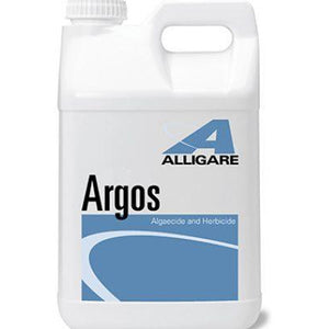 Argos Algaecide Herbicide - 2.5 Gallon - Seed World