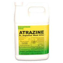 Atrazine Weed Killer - 2.5 Gallons - Seed World