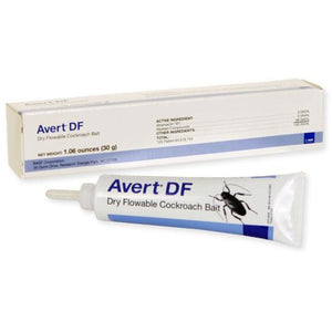 Avert DF Cockroach Bait - 1 tube - Seed World