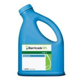 Barricade gallon