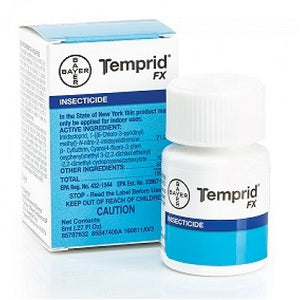 Temprid FX Insecticide - 8 ml.
