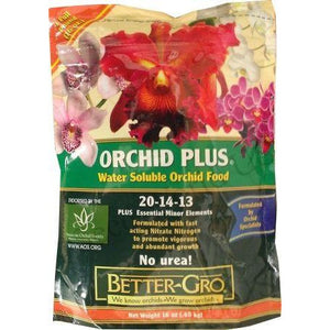 BetterGro Orchid Fertilizer Plant Food - 16 Oz.