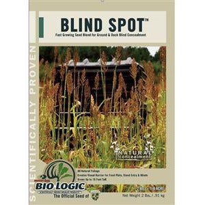 Biologic Blind Spot (Ground & Duck Blind Concealment)