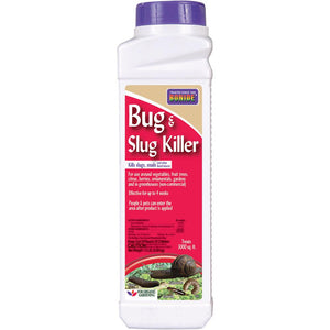 Bonide Bug & Slug Killer - 1.5 lbs