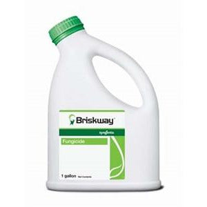 Briskway Fungicide - 1 Gallon - Seed World