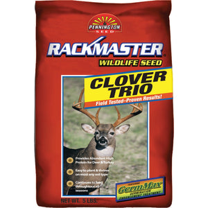 Rackmaster Clover Trio Seed