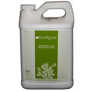 Configure Plant Growth Regulator