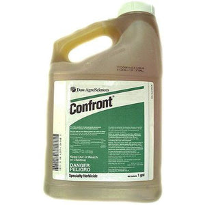 Confront Herbicide - 1 Gallon - Seed World